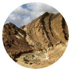 HaMakhtesh HaKatan (The Small Crater)